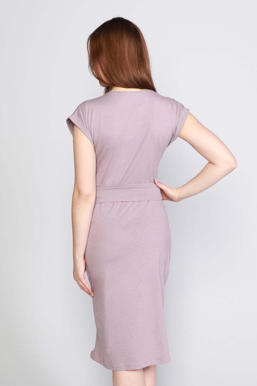 Платье Пудра, Какао