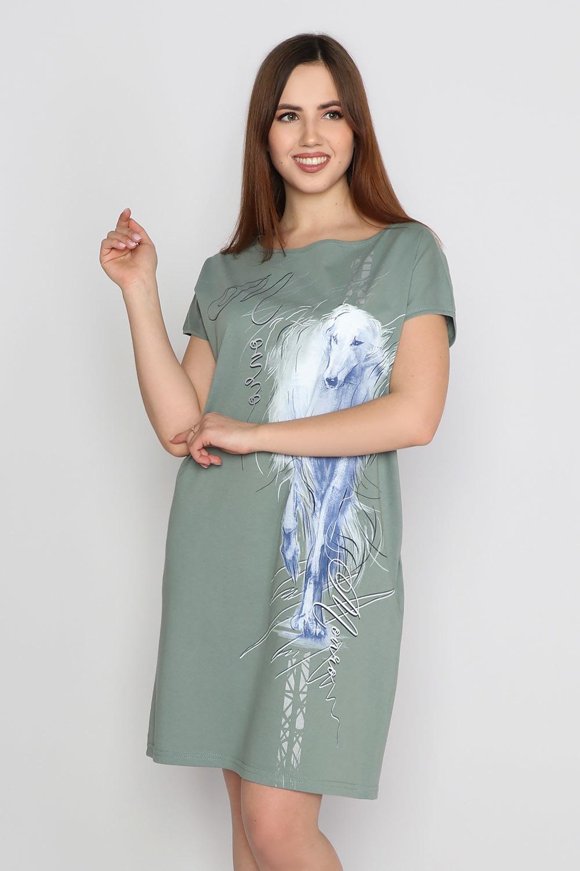 Платье Монро, Хаки