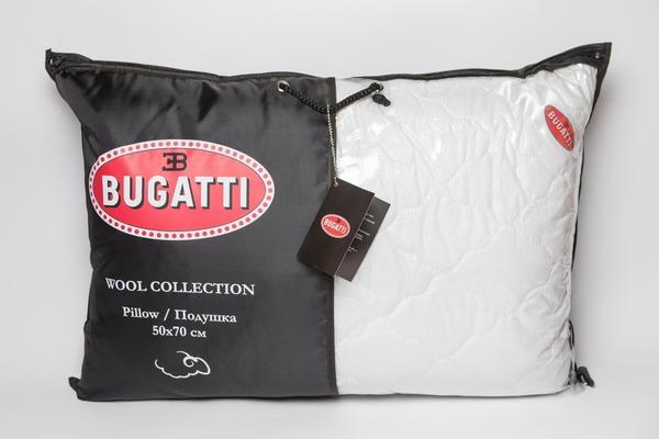 Подушка Bugatti