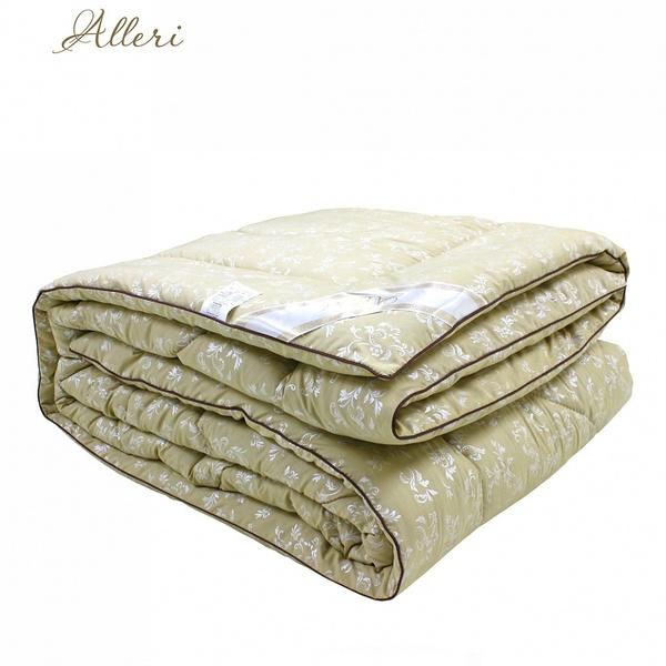 Одеяло Верблюжья шерсть (Тик), 300 гр
