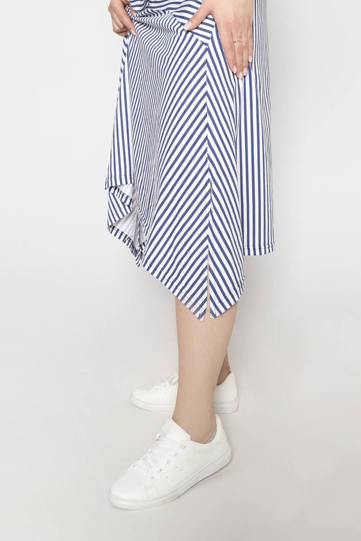 Платье Шик, белое