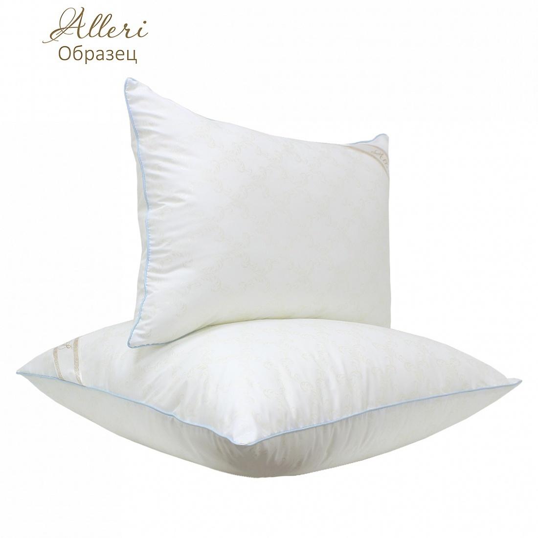 Подушка Лебяжий пух (ТИК)