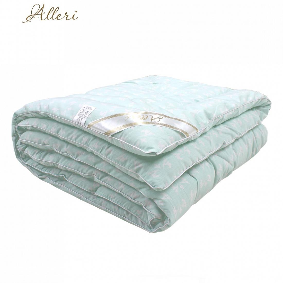 Одеяло Лебяжий пух (поплин), 300 гр