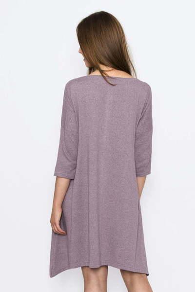 Платье, Какао