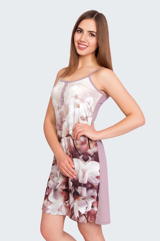 Ночная сорочка Энигма, Многоцветная